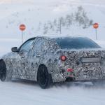 プリウスPHV超えた!? BMW3シリーズ次世代型、50km/リットルを走る! - BMW 3er 6