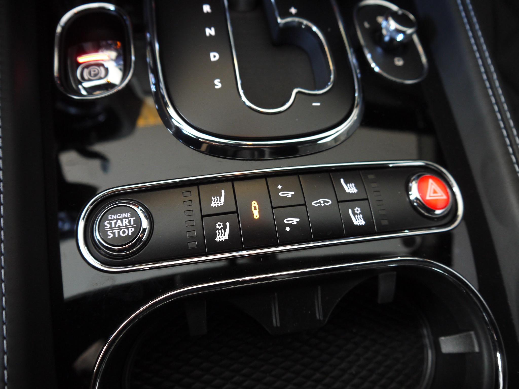 「528psで2510万円!ベントレー「Continental GT V8 S」の走りは?」の11枚目の画像