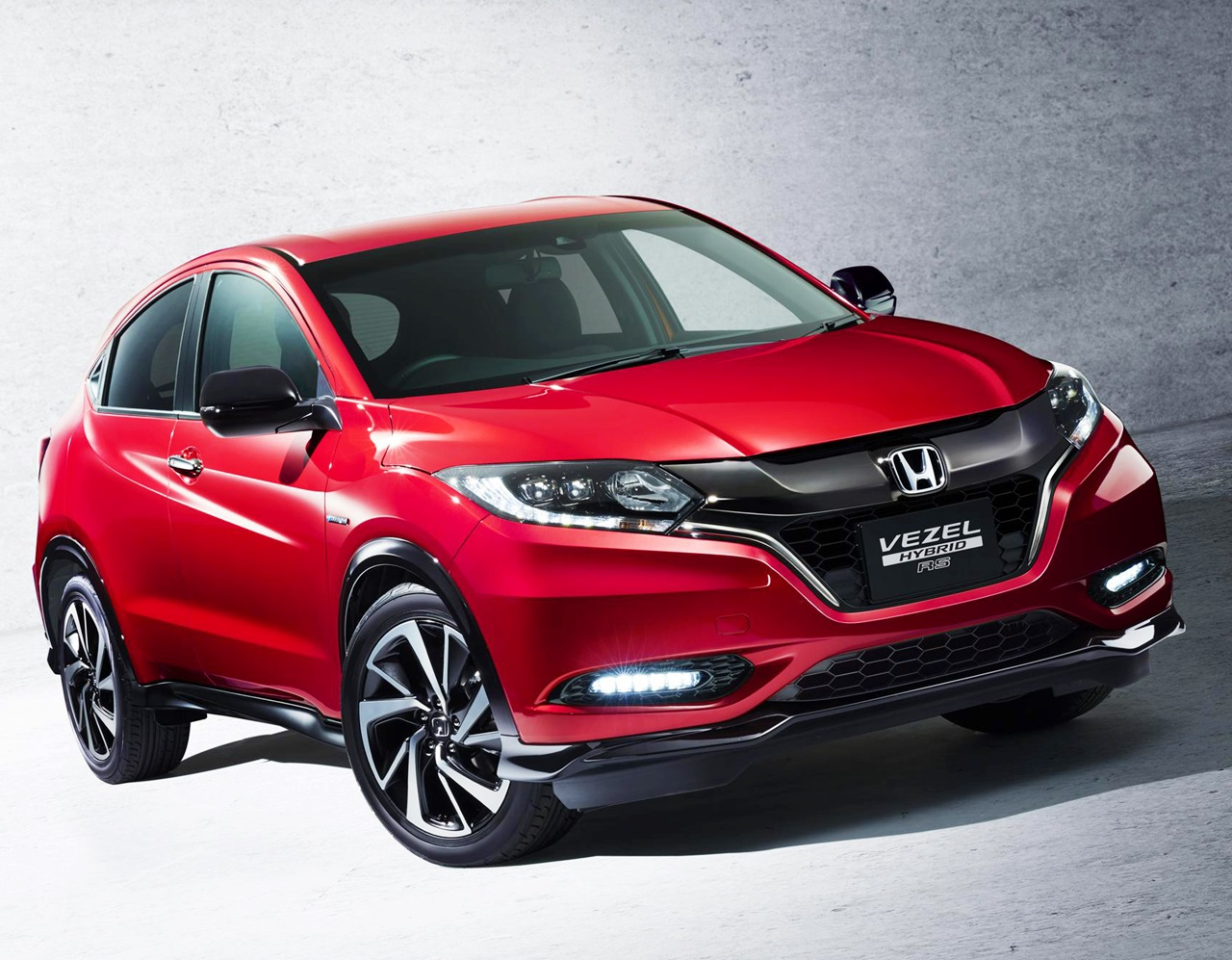 Model Honda Vezel In India Specs And Features Of New Honda Vezel ...