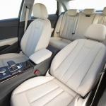 アウディ新型A4セダンのメカニズムに518万円~の価格を納得 - New-Audi-A4_017