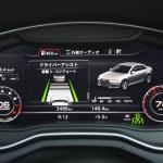 アウディ新型A4セダンのメカニズムに518万円~の価格を納得 - New-Audi-A4_018
