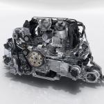 ポルシェ911がビッグマイナーチェンジ!エンジンは3リッターターボへ - P15_0676_a5_rgb