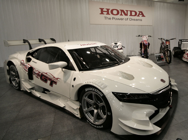 honda_NSX_GT500
