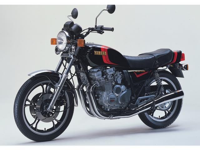 「【80年代グラフィティ400・その3】YAMAHA XJ400」の1枚目の画像