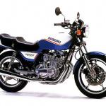「【80年代グラフィティ400・その4】SUZUKI GSX400F」の4枚目の画像ギャラリーへのリンク