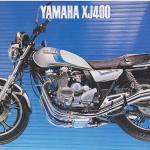 「【80年代グラフィティ400・その3】YAMAHA XJ400」の3枚目の画像ギャラリーへのリンク
