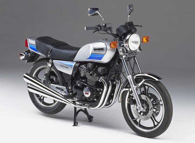 「【80年代グラフィティ400・その3】YAMAHA XJ400」の3枚目の画像