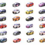世界初「コネクテッドミニカー」によるレース大会開催! - sub10