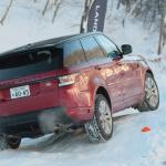 「レンジローバー・スポーツは雪上でも万能ぶりを見せつけるか」の6枚目の画像ギャラリーへのリンク