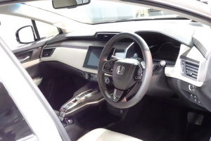 20160310Honda Clarity Fuel Cell039