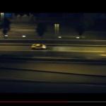 バルセロナの公道でフェラーリを257km/hで爆走させたCM【動画】 - Pennzoil_Ferrari02