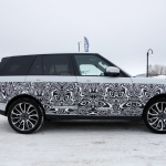 Range Rover Facelift 05