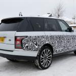 Range Rover Facelift 06