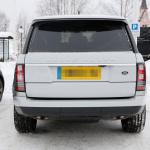 Range Rover Facelift 07