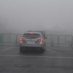 「アイサイトの視力はかなりいい!? 濃霧でもキッチリ作動!【モーターファンフェスタ2016】」の9枚目の画像ギャラリーへのリンク