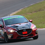 【スーパー耐久2016】マツダ車が躍進!ディーゼルデミオ5位、新型ロードスターがクラス優勝 - 003