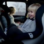 「3〜4歳までは「後ろ向き」に座らせる必要がある!? ボルボが新しいチャイルドシートを発売」の5枚目の画像ギャラリーへのリンク
