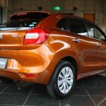 「新開発の車体と1.0L直噴ターボによる渾身作 ─ スズキ「バレーノ」画像ギャラリー」の14枚目の画像ギャラリーへのリンク