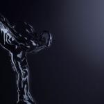 「若者向け」のロールス・ロイス!? レイス・ブラック・バッジを日本初披露 - wraith_black_badge_01