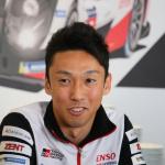 2016年ル・マン24時間レース、トヨタは予選1回目で3位と4位! 中嶋&小林選手の心境は? - 1D3L0747_s