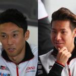 2016年ル・マン24時間レース、トヨタは予選1回目で3位と4位! 中嶋&小林選手の心境は? - 1D3L0848_2