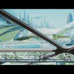 空飛ぶAE86の世界でも、あの風の感触はかわらない?【動画】 - 「THE WORLD IS ONE FUTURE」画像_2