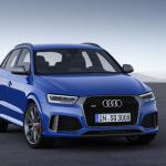 フェラーリのエンジンが「世界最高」との評価を受賞! - Audi RS Q3 performance