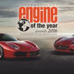 フェラーリのエンジンが「世界最高」との評価を受賞! - California_488