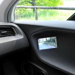 クルマも「ミラーレス」に!6月18日、国土交通省が解禁 - VW_XL1