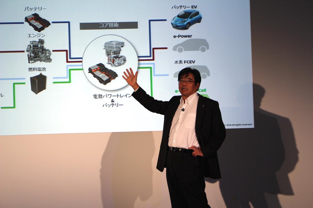 「2020年にも実用化!? バイオエタノール燃料使用の「e-Bio Fuel-Cell」技術」の1枚目の画像