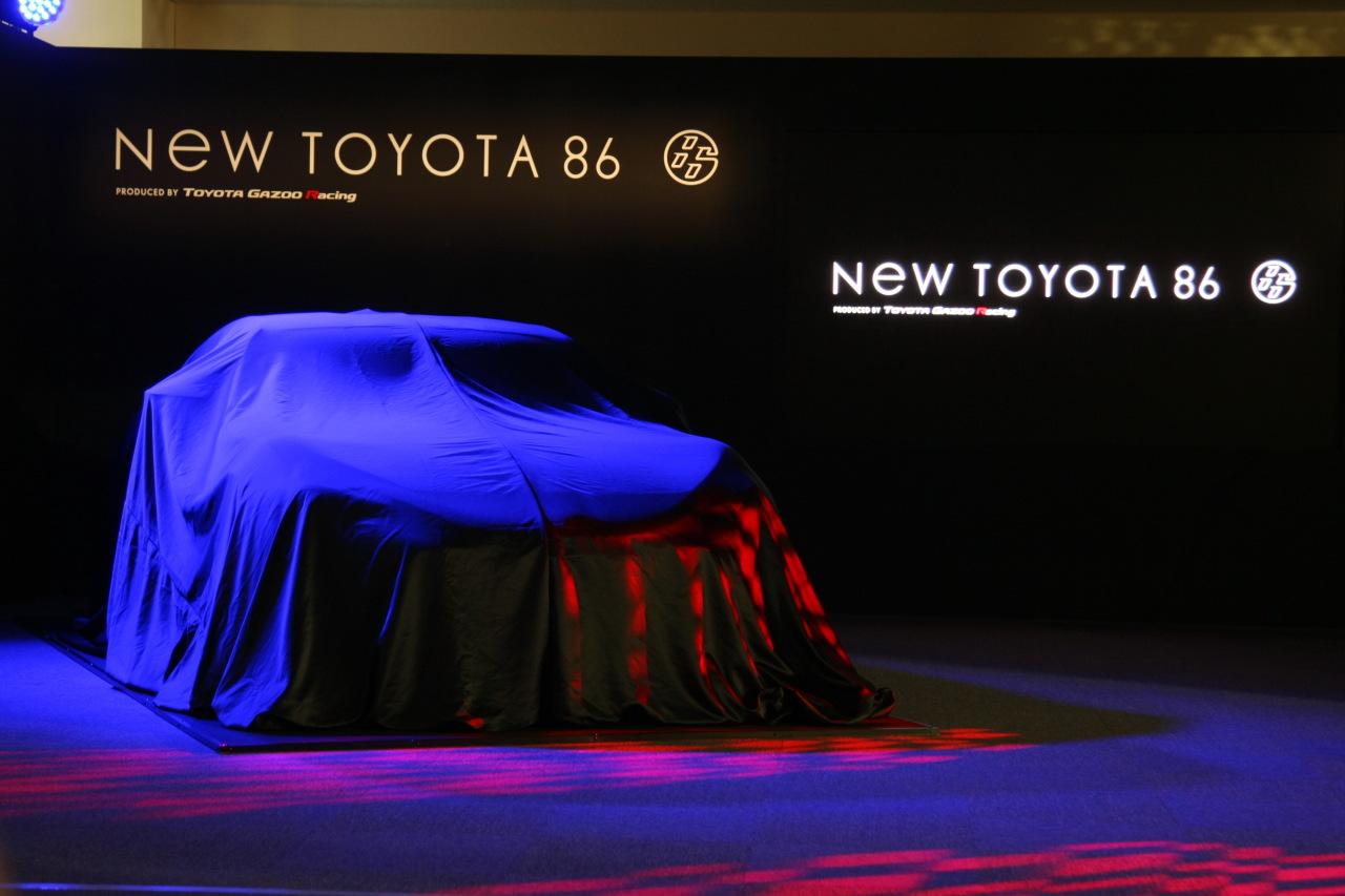 「ついに新型トヨタ86登場!後期型へと大幅進化。その変わった点と変わらない点は?」の6枚目の画像