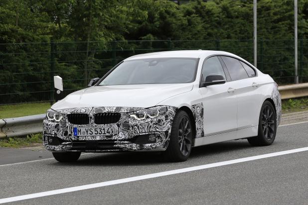 BMW 4er GranCoupe Facelift (1)