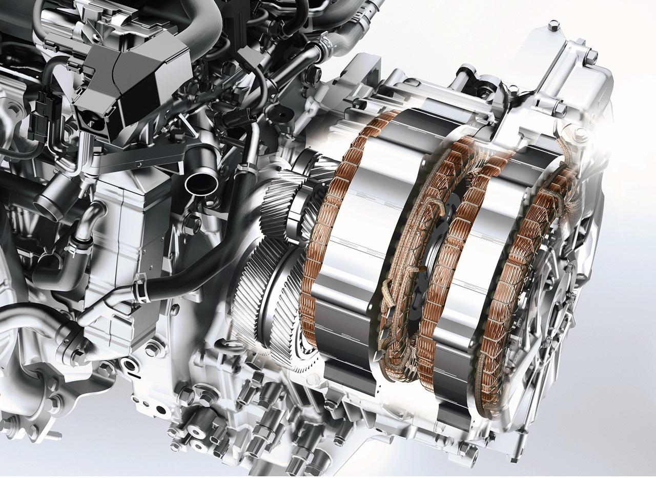 Ã�ンダがhv用モーター磁石の「脱レアアース」で世界初の新技術! Clicccar Com Â�リッカー