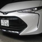 「キーンルック」は『意外性』と『緩さ』!?  新しいトヨタフェイスの正体について訊く - IMG_2687