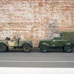 ジャガー・ランドローバーがクラシックカーの試乗、購入が可能な拠点を設置へ - JLR Classic_Global HQ_01