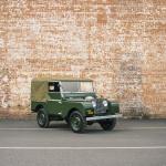 ジャガー・ランドローバーがクラシックカーの試乗、購入が可能な拠点を設置へ - JLR Classic_Global HQ_03