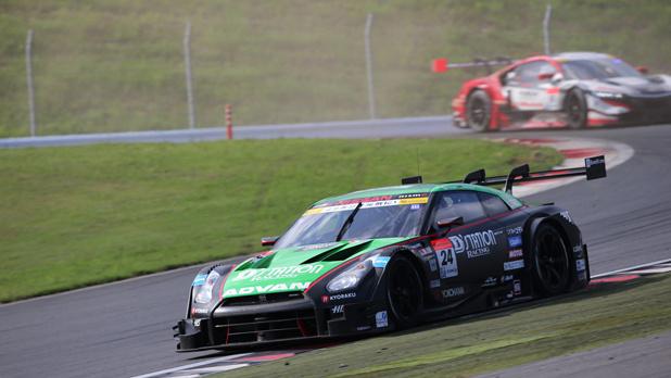 【SUPER GT2016】ここぞの瞬間。記憶に残るあのレースを振り返る PR