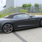 無敵のオープン誕生!アストンマーティン ヴァンキッシュ ヴォランテ「S」 - Aston Martin Vanquish S Volante (2)