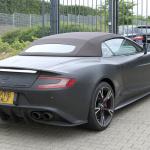 無敵のオープン誕生!アストンマーティン ヴァンキッシュ ヴォランテ「S」 - Aston Martin Vanquish S Volante (3)