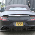 無敵のオープン誕生!アストンマーティン ヴァンキッシュ ヴォランテ「S」 - Aston Martin Vanquish S Volante (4)