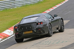 Aston Martin Vantage 011