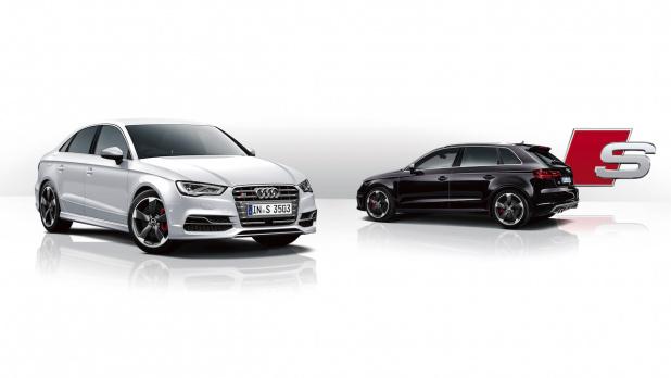 Audi S3_photo