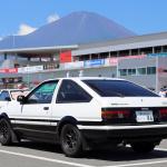 「Fuji 86Style」に9千人超の86・BRZファンが集結! スポーツカーは復権したのか? - Fuji86Style