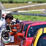 サーキットで実感。「新型 86」はココまで進化した!【動画】 - GAZOO_Racing