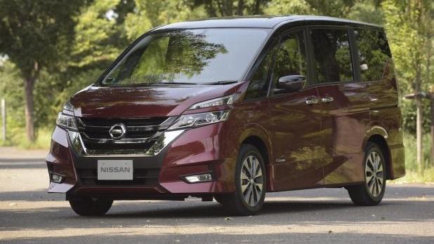 新型セレナが発売!価格は231万6600円〜、部分自動運転仕様は291万6000円〜