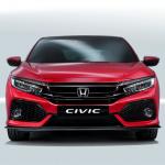 10th generation Civic