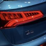 初代から10年、待望の新型アウディQ5が登場【パリモーターショー16】 - The new Audi Q5, Paris Motor Show 2016