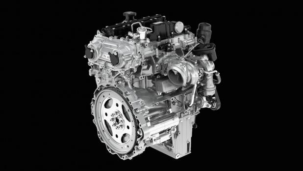 INGENIUM Petrol Engine_02