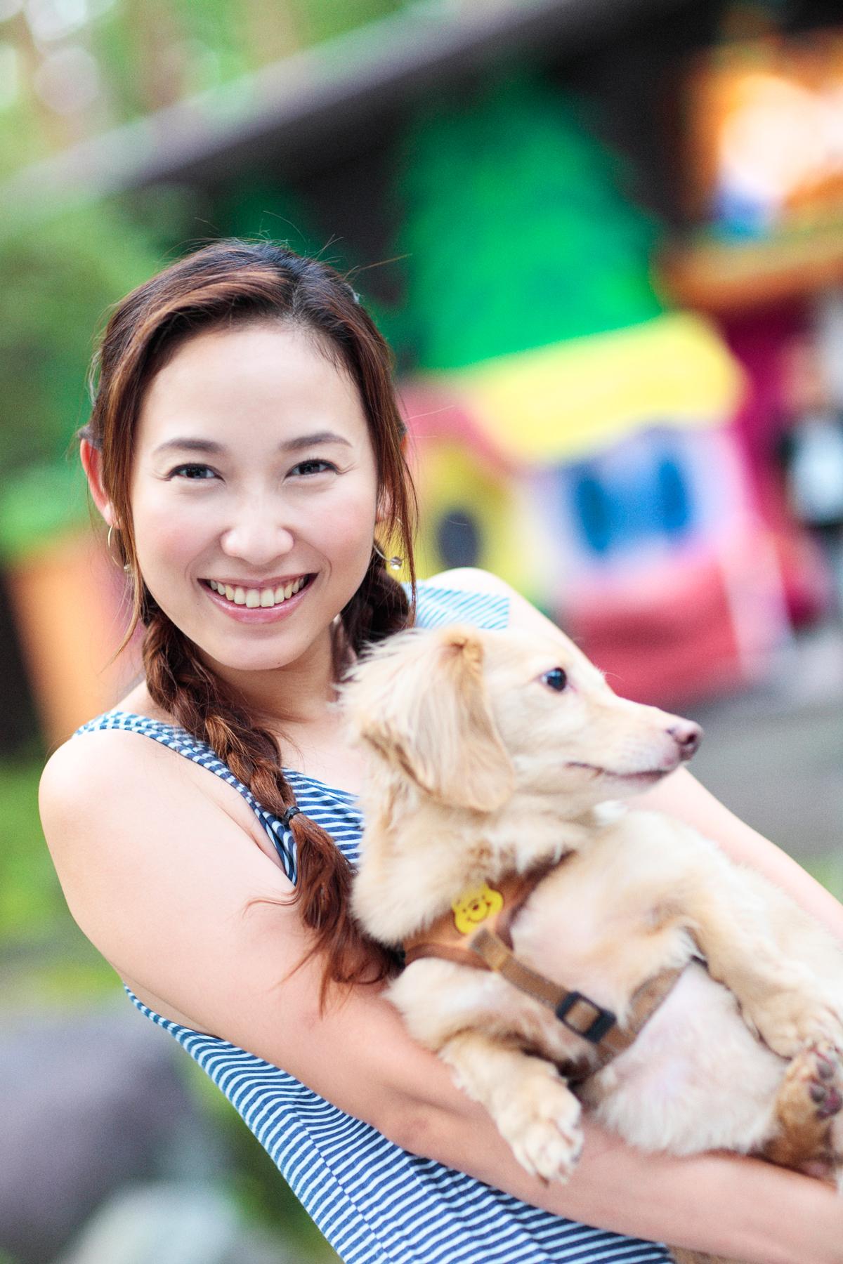 「愛犬とプジョー308 Allure BlueHDiで楽しむ妄想ドライブデート【後編】 PR」の22枚目の画像
