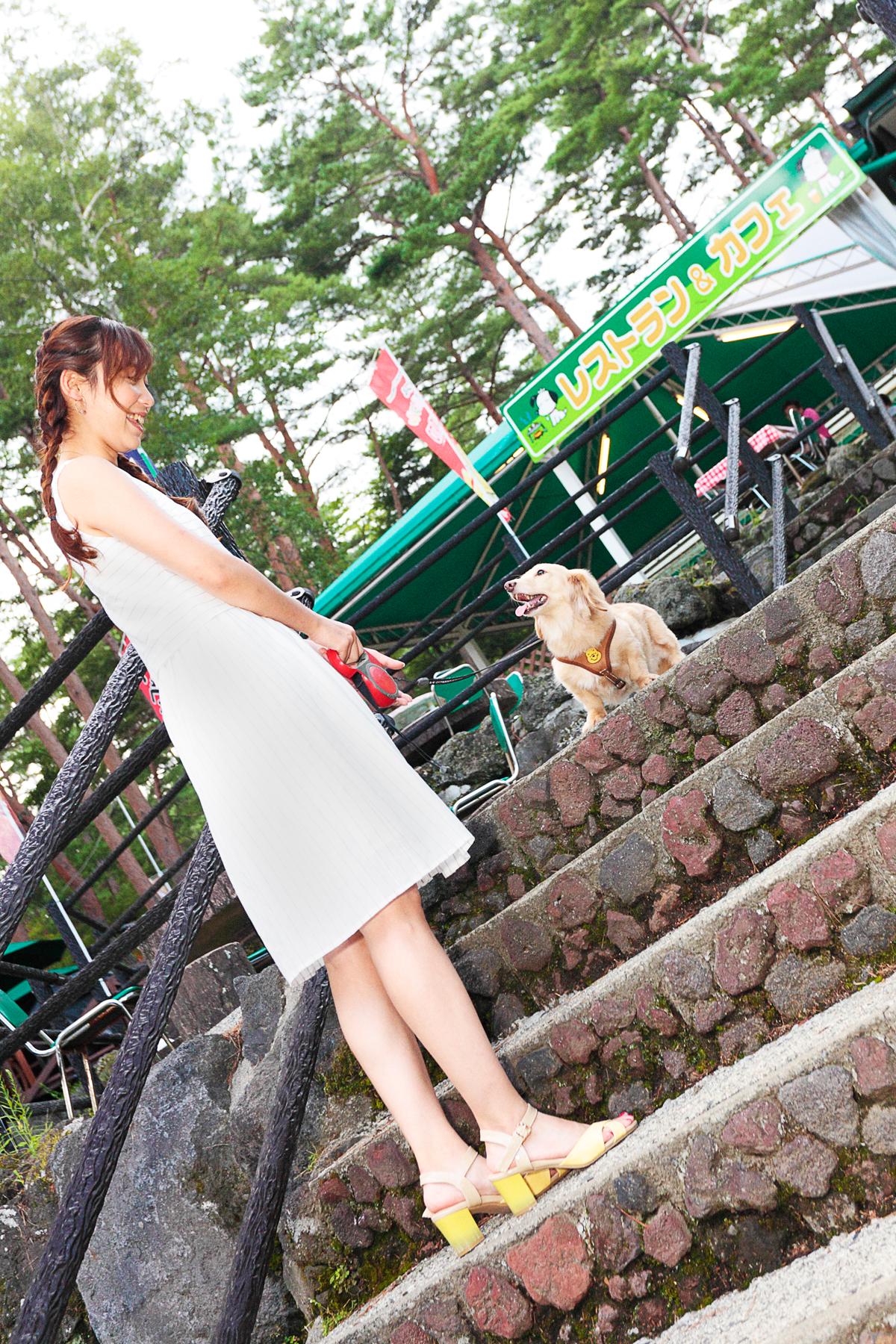 「愛犬とプジョー308 Allure BlueHDiで楽しむ妄想ドライブデート【後編】 PR」の11枚目の画像